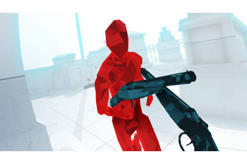 SUPERHOT VR - FREE DOWNLOAD CRACKED-GAMES.ORG