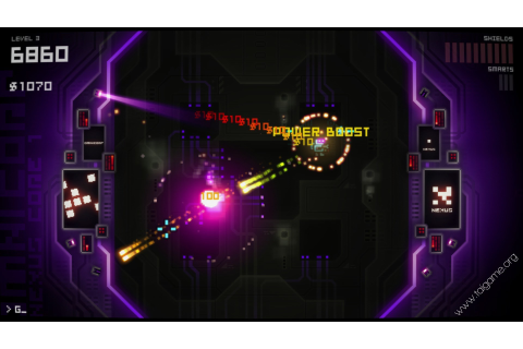 Ultratron - Download Free Full Games | Arcade & Action games