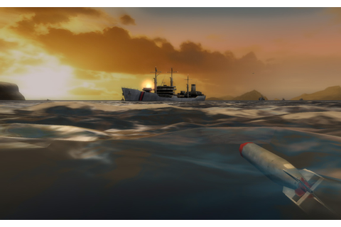 505 Games kondigt Naval Assault: The Killing Tide aan ...