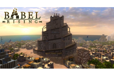 Babel Rising Free Download « IGGGAMES