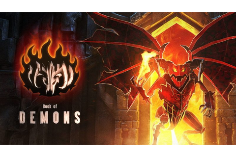 Book of Demons Free Download | GameTrex