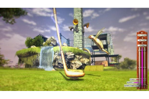 Vertiginous Golf Free Download « IGGGAMES