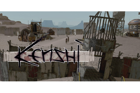 Kenshi - PC Preview | Chalgyr's Game Room