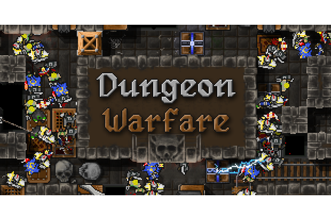 Dungeon Warfare | Strategy Games | Play Free Games Online ...