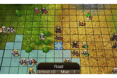 Langrisser Re:Incarnation Tensei Review | Some series are ...
