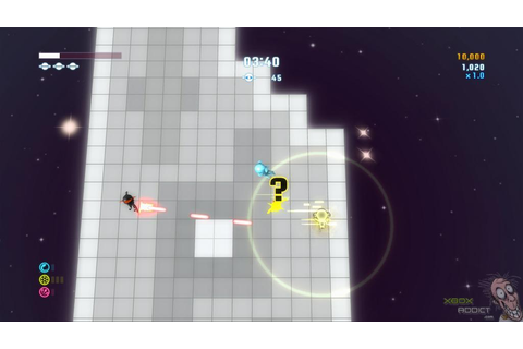Death By Cube (Xbox 360 Arcade) Game Profile - XboxAddict.com
