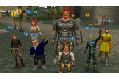 Rest in Peace, EverQuest Online Adventures. We Hardly Knew ...