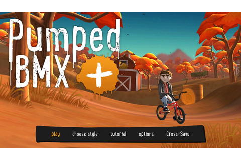 Pumped BMX + on PS Vita | Official PlayStation™Store Canada