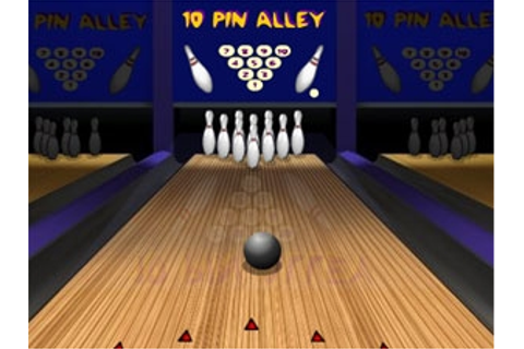 Bowling Alley Drawing at GetDrawings.com | Free for ...