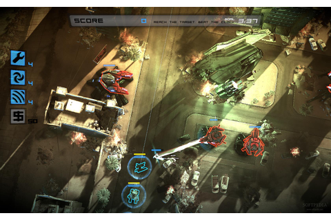 Anomaly Warzone Earth Diary - Changing Tower Defense Games