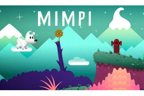 Mimpi (video game) - Wikipedia