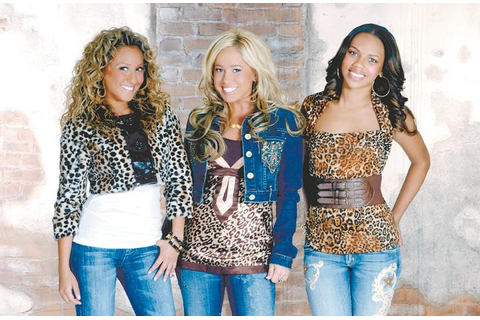 Cheetah Girls score big with Disney audience | Fun and ...