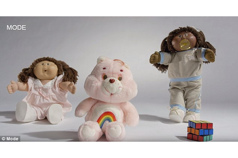 Mode.com video reveals children's top toy picks for ...