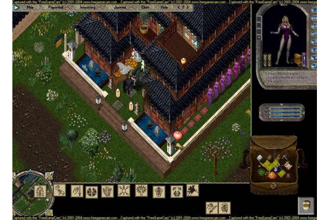 Ultima Online Mondain's Legacy Download Free Full Game ...