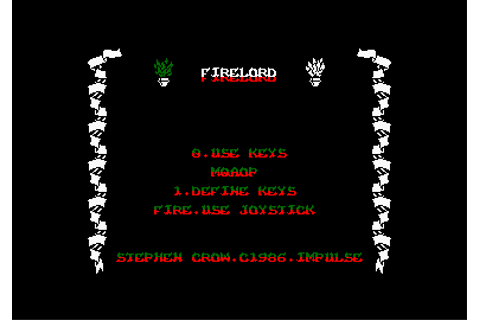 Download Firelord - My Abandonware