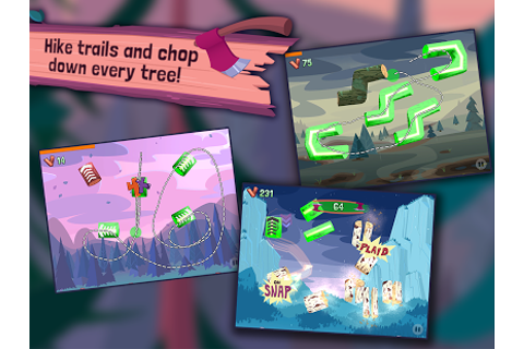 Jack Lumber » Android Games 365 - Free Android Games Download
