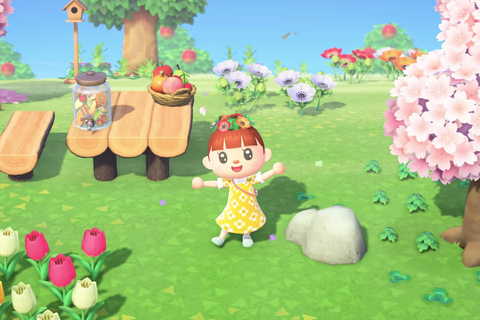 What we know about Nintendo's new 'Animal Crossing' game ...