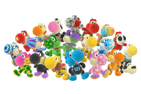 Yoshi's Woolly World Review | My Nintendo News
