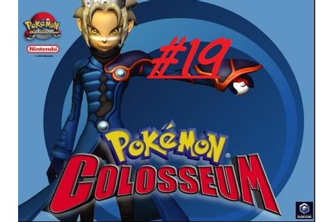 PURIFICATION! - Pokemon Colosseum Episode #19 - YouTube