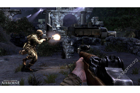 Medal of Honor - Airborne - Download Free Full Games ...