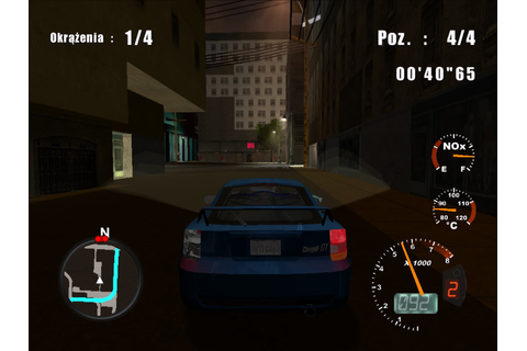 Download Top Gear: RPM Tuning (Windows) - My Abandonware