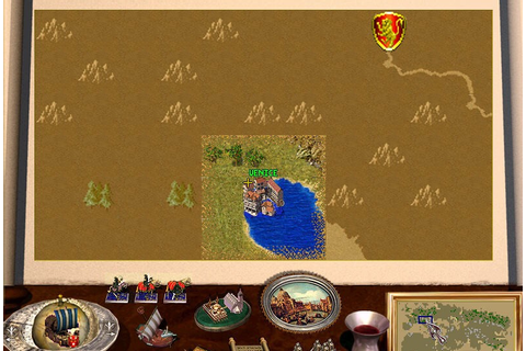 Merchant Prince II Games Strategy Game Merchant Prince