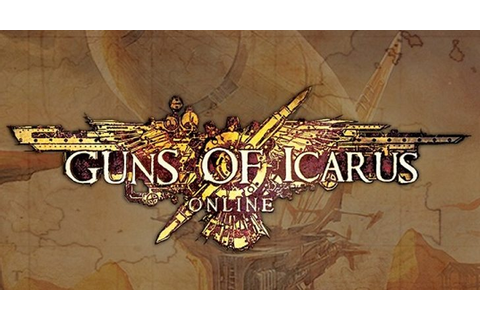 Guns of Icarus Online (Free Steam Key) | Indie Game Bundles