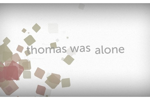 Thomas was alone for Android - Download APK free
