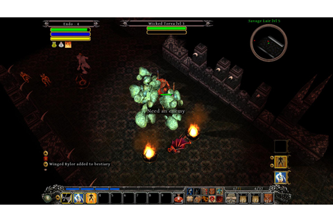 Din's Curse: Demon War Review | GamersNexus - Gaming PC ...