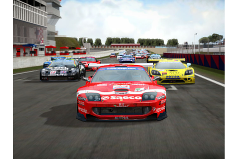 GTR - FIA GT Racing Game - Buy and download on GamersGate