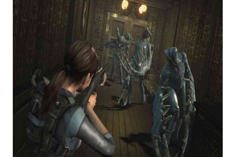 Resident Evil Revelations Game Download Free For PC Full ...