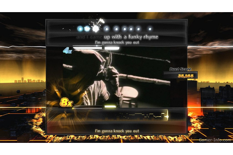 Def Jam Rapstar (2010 video game)