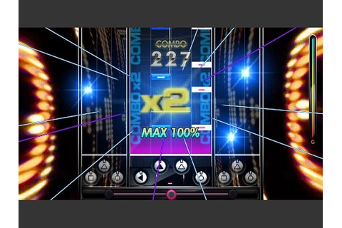 DJ Max Portable 3 Archives - GameRevolution