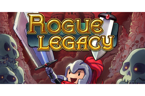 Rogue Legacy | Nintendo Switch download software | Games ...