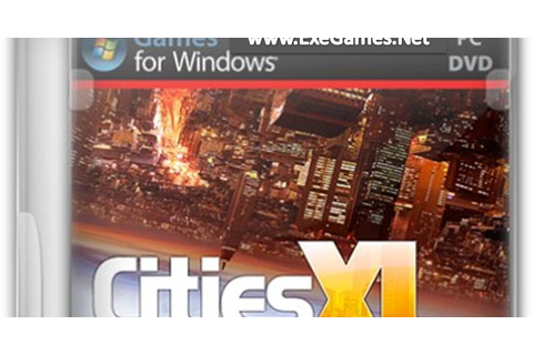 Cities XL Platinum Free Download Pc Game - Free Download ...