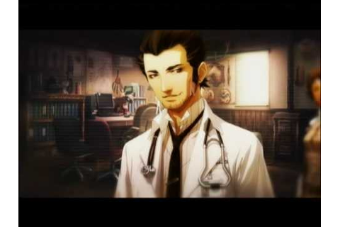 "Trauma Center: New Blood ""Game Opening"" - YouTube"