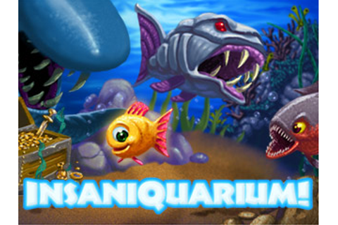 software king: Insaniquarium Full Version Games