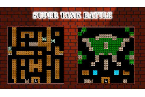 Super Tank Battle - CityArmy - Android Apps on Google Play