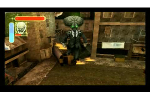 Dead Head Fred Game | PSP - PlayStation
