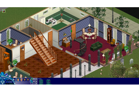 How To Play The Sims 1 on Windows 10 + Widescreen Fix ...