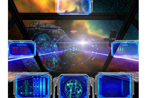 RiftSpace - a Free Space Exploration and Combat Game ...