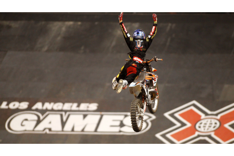 Potential X Games host cities