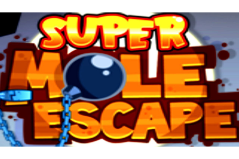 Super Mole Escape - iPhone iPad Game - YouTube