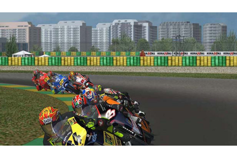 MotoGP 4 Game | PS2 - PlayStation