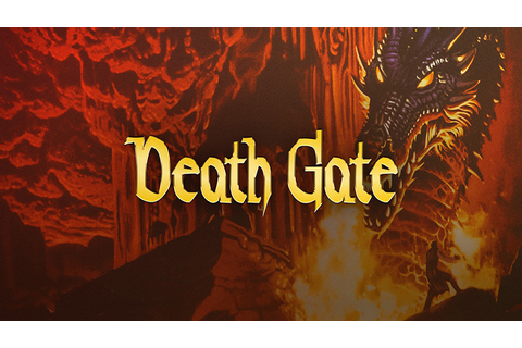 Death Gate Full Download Archives - Free GoG PC Games