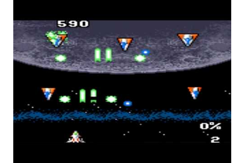 Halley Wars Game Sample - Game Gear - YouTube