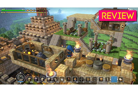 Dragon Quest Builders: The Kotaku Review