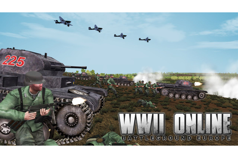 Bluedrake42 Presents Battleground Europe: World War II ...