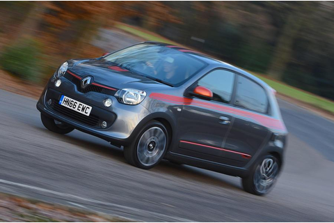 Review: Renault Twingo GT | London Evening Standard