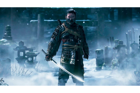 Ghost of Tsushima: Everything we know about PlayStation's ...